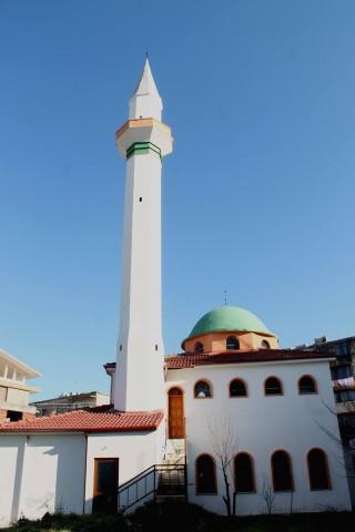 Xhamia e Roskovecit