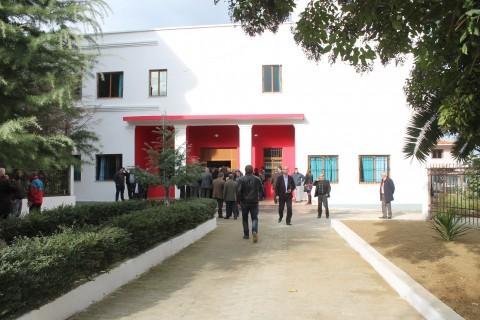 Pallati i Kulturës