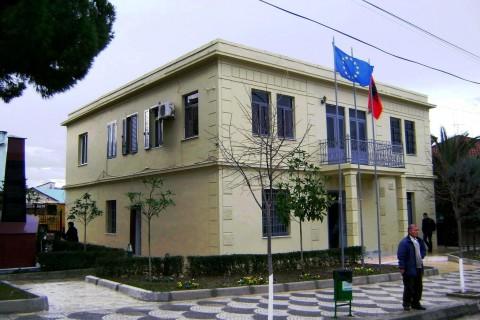 Bashkia Roskovec