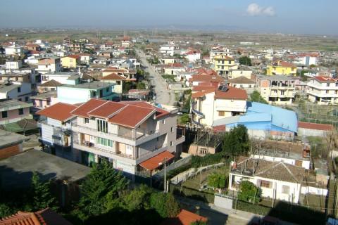 Qyteti i Roskovecit