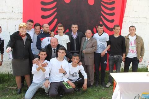 Kampionati i volejbollit Roskovec